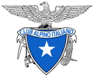 Logo Club Alpino Italiano